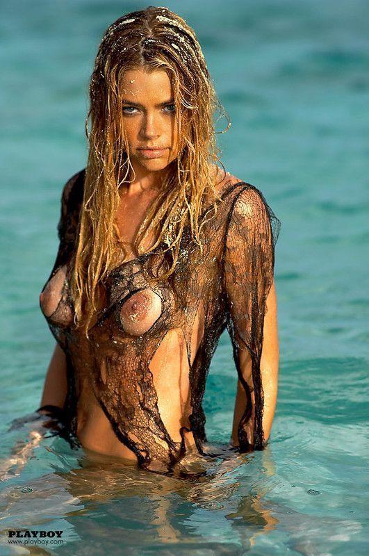 Denise Nude 95